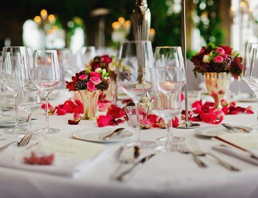 Comment trouver la décoration pour son mariage nos conseils
