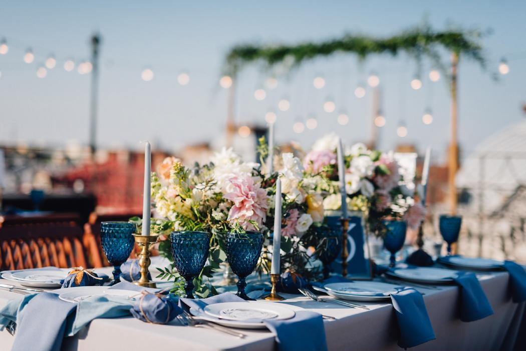 lieu de mariage plage