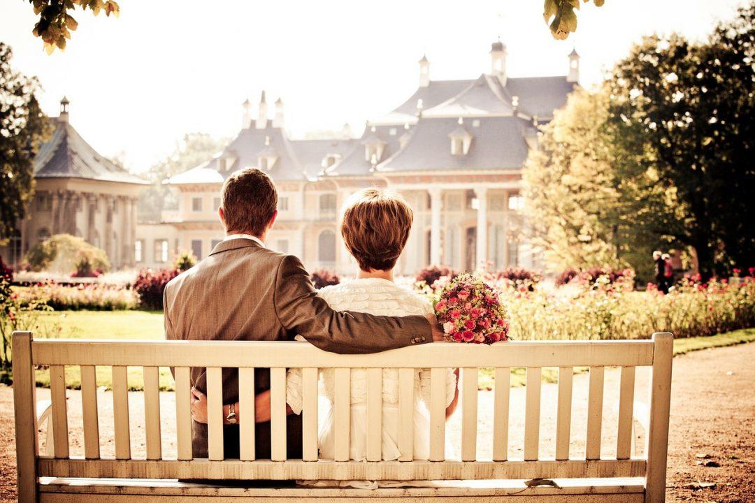 10 lieux originaux où fêter son mariage