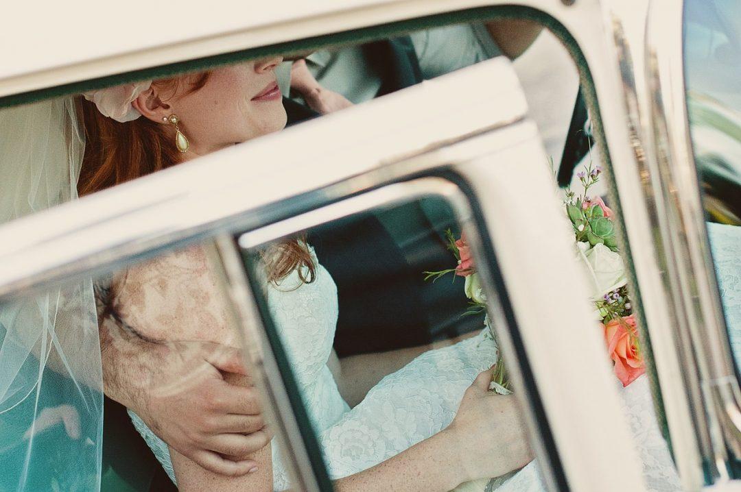 Musique pour un mariage vintage