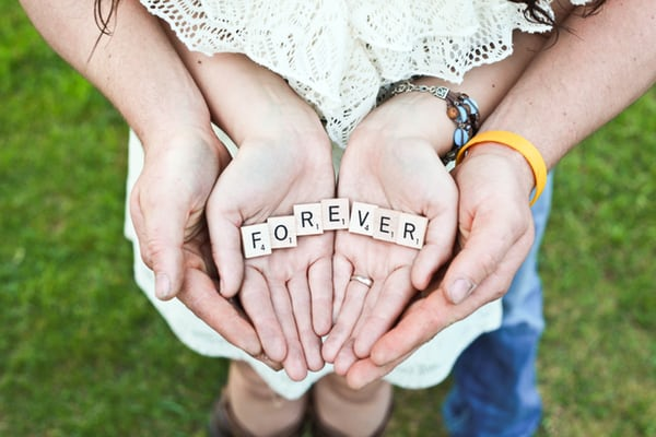 noces porcelaine signification mariage