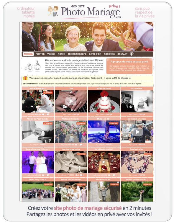 mon-site-de-mariage-partage-photos-securise