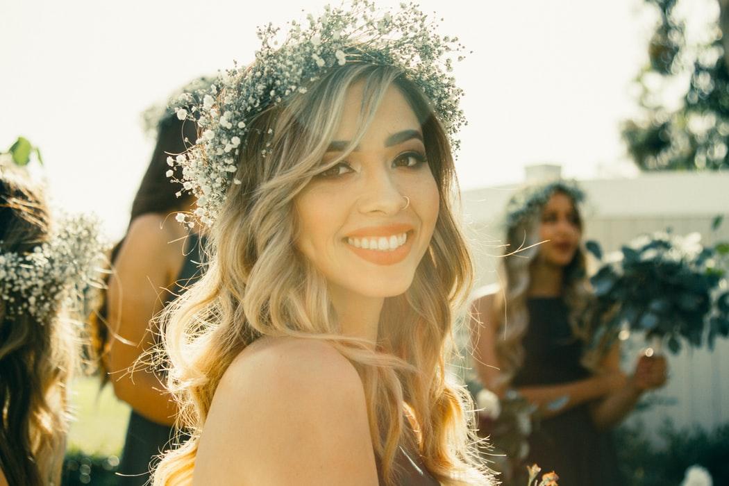 quelle tenue de mariage champetre