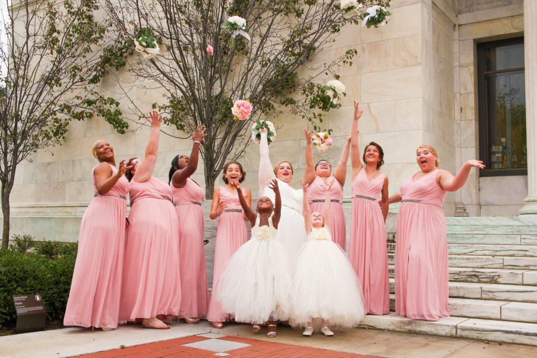 quelle tenue de mariage champetre 2