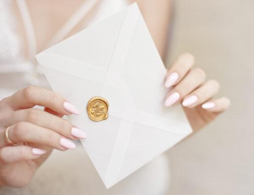 comment reussir faire part mariage